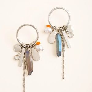 Awesome Charm Earrings